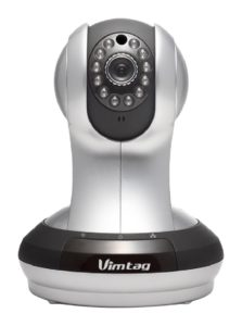 Vimtag Pet Surveillance Camera